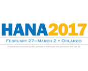Join TekLink at SAPinsider HANA 2017