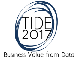 TIDE 2017: Register today!