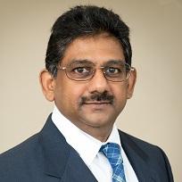 Suresh Yalavarthi