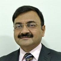 Dr. Nitin Agarwal