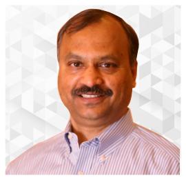 Sandeep Khare