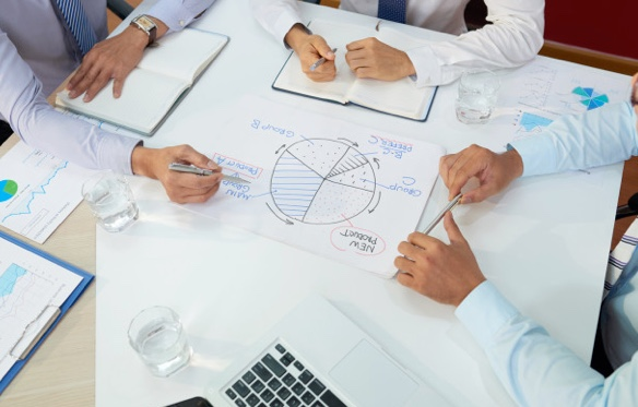 Consulting and Implementation Services to Align with New Business Structure