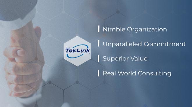 About TekLink