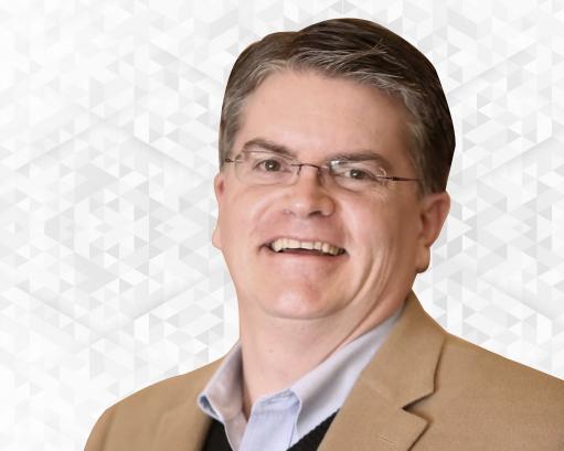 Doug Heck, Senior Vice President