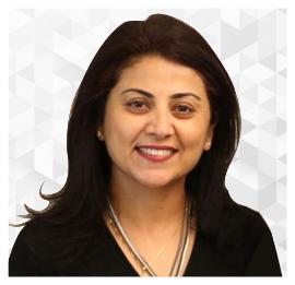 Rabina Bhasin
