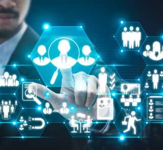 Workforce/Headcount Planning