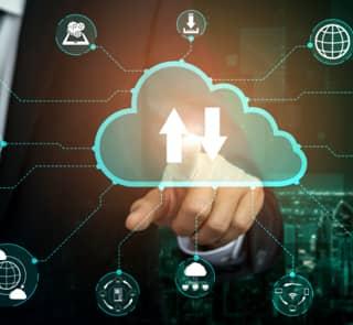 Oracle NetSuite Analytics using MS Azure